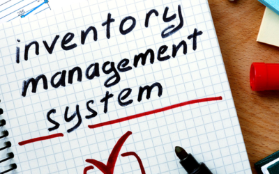 How to Select the Best Inventory Management Software for Your Business