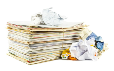 Why Paper in Your Supply Chain is Bad for Business