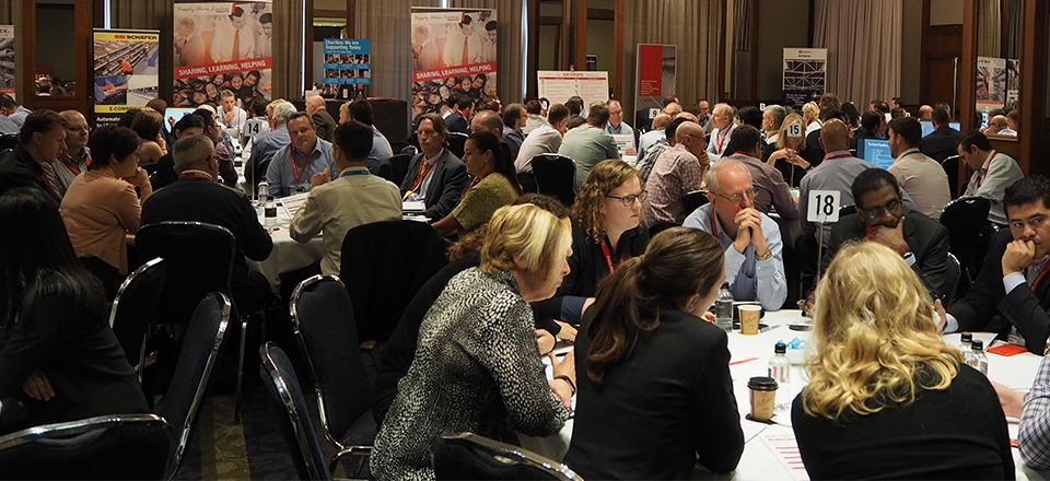 Act Now for Insights from Supply Chain Experts in Melbourne or Sydney