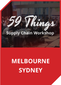 59 Thing - Supply Chain Workshop