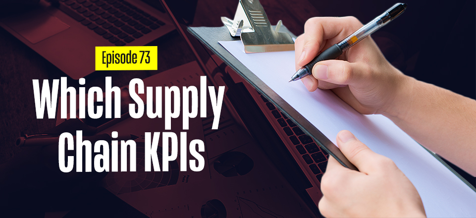 Basic KPIs for Supply Chain and Logistics