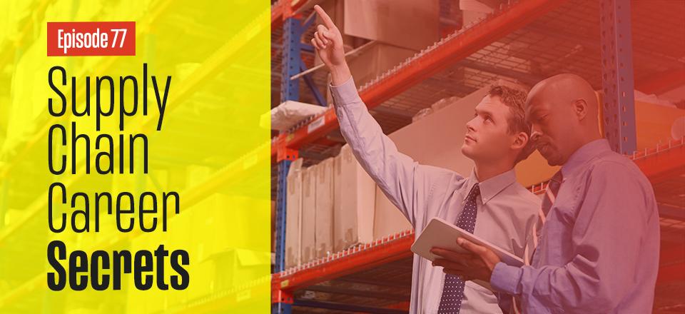 Mark Powell's Tips on Supply Chain Career