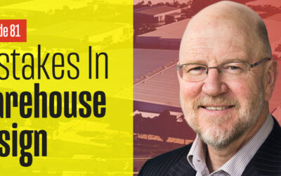 Three Things to avoid in Warehouse Design
