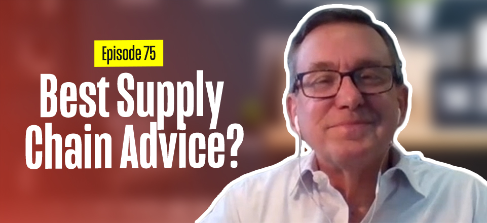 Finest Supply Chain Advice by Steven Thacker