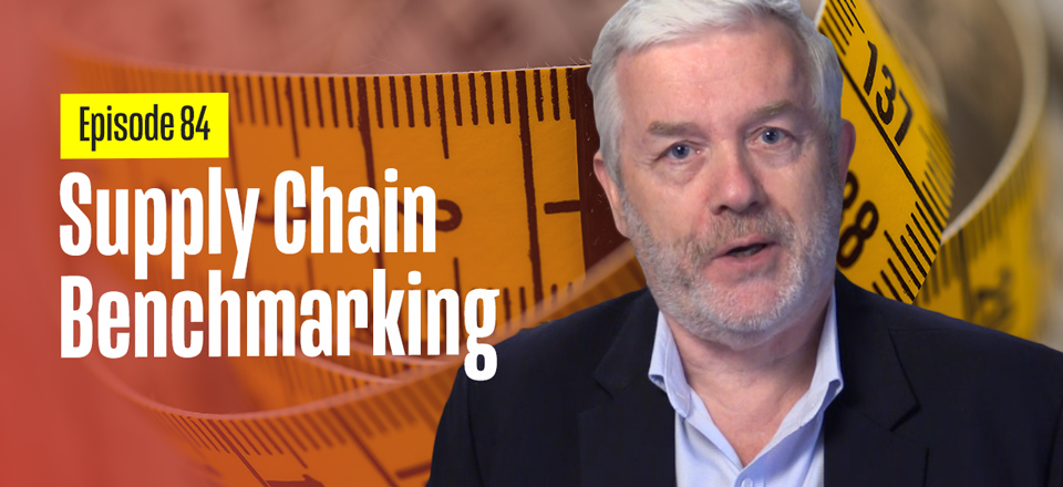 The Basic Fundamentals of Supply Chain and Logistics Benchmarking