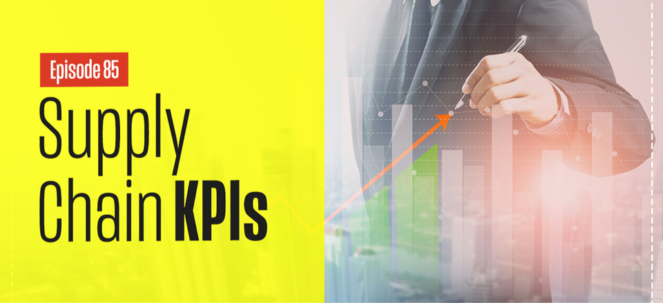 The Importance of Supply Chain KPIs