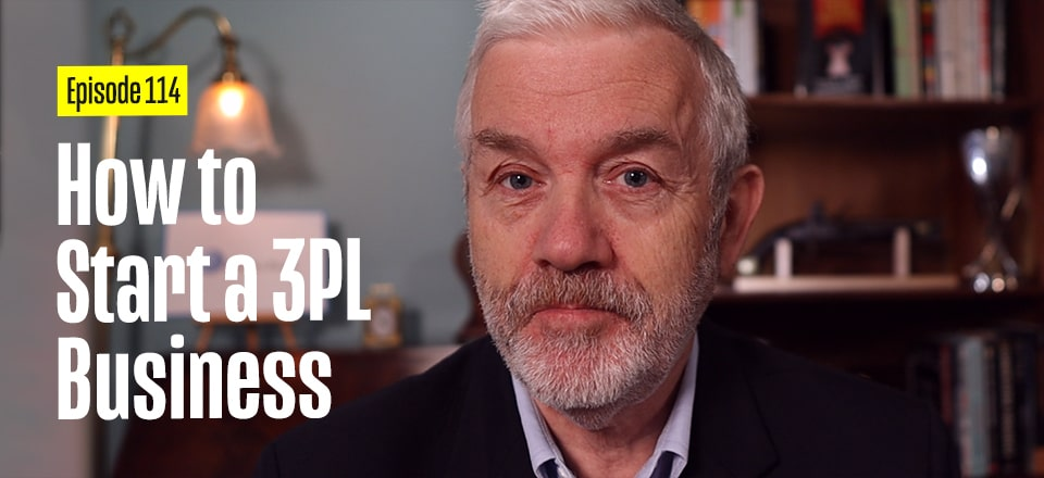How To Start a 3PL Business